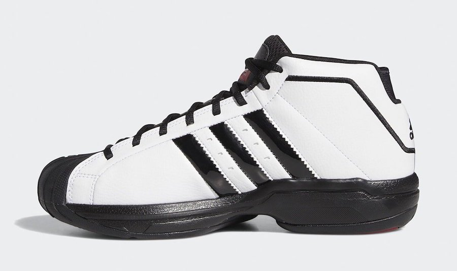 adidas Pro Model 2G Chinese New Year FW5423 Release Date Info