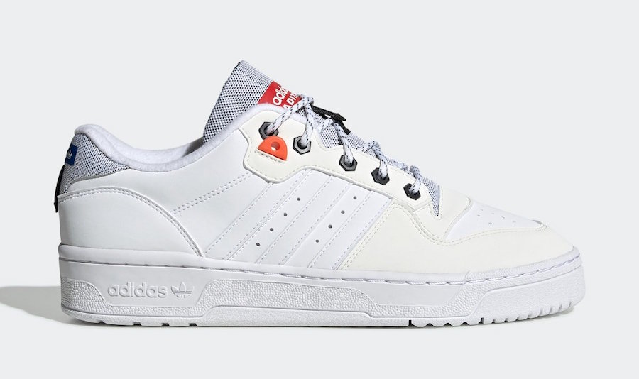 adidas Rivalry Low FW5256 Release Date Info