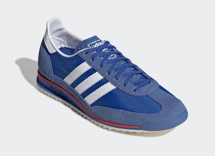adidas SL 72 Blue EG6849