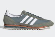 adidas SL 72 Green EG5198
