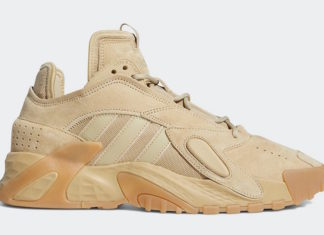 adidas Streetball Wheat EF6984 Release Date Info