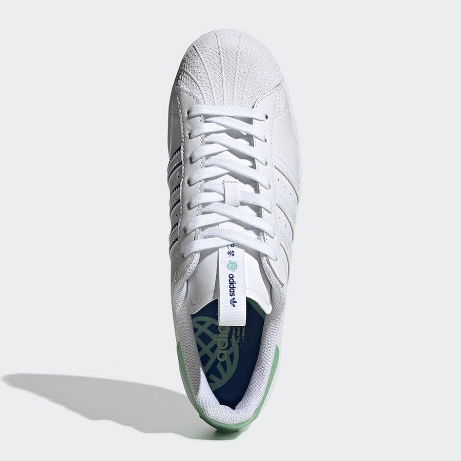 adidas Superstar Paris FW2847 Release Date Info