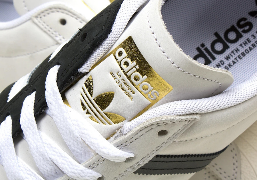 adidas Superstar White Black FV0323 Release Date Info