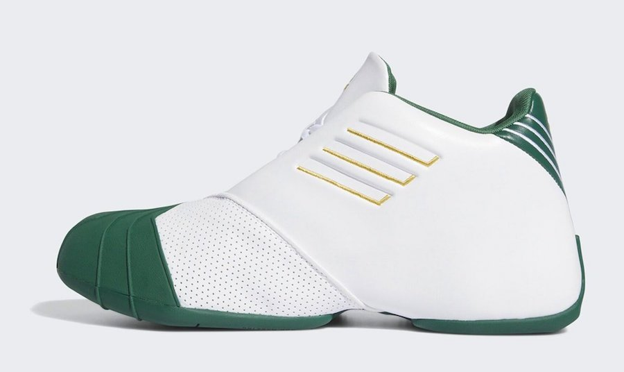 adidas T-Mac 1 LeBron SVSM PE Release Date Info