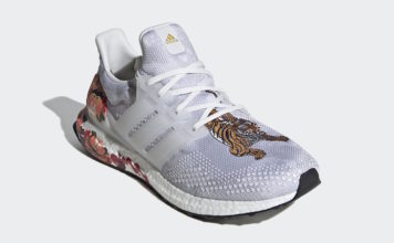adidas Ultra Boost DNA Chinese New Year FW4313