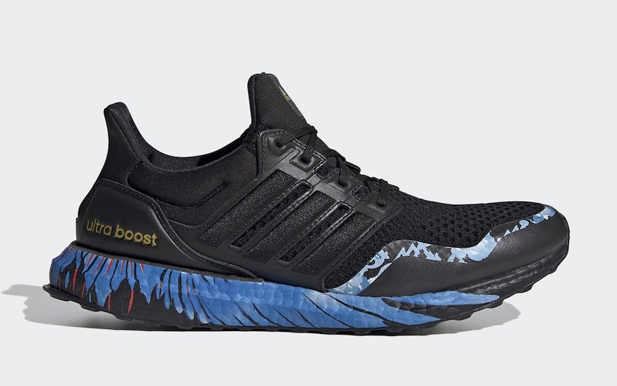 adidas Ultra Boost DNA Chinese New Year FW4321
