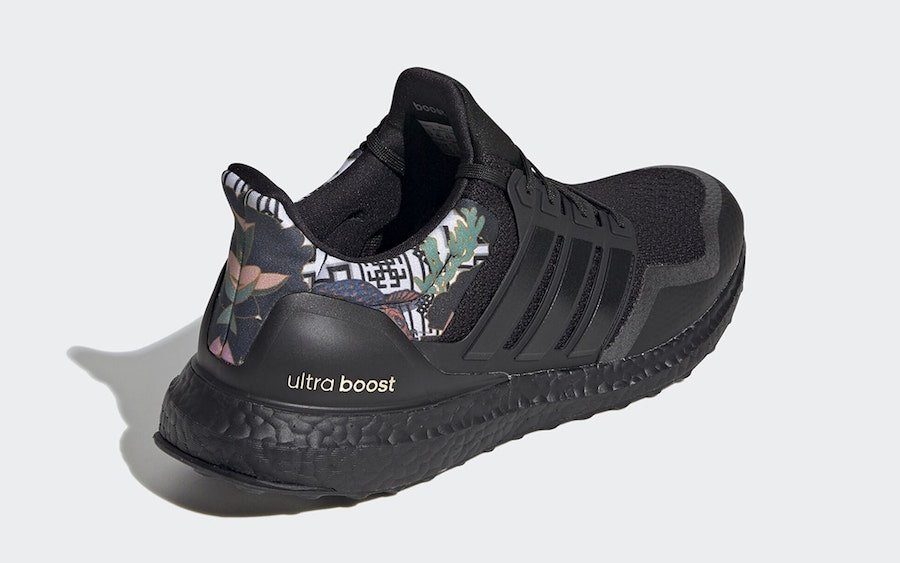 adidas Ultra Boost DNA Chinese New Year FW4324