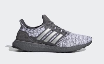 adidas Ultra Boost DNA Grey FW4898 Release Date Info