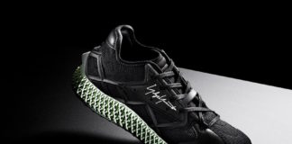 adidas Y-3 Runner 4D 2019 Release Date Info