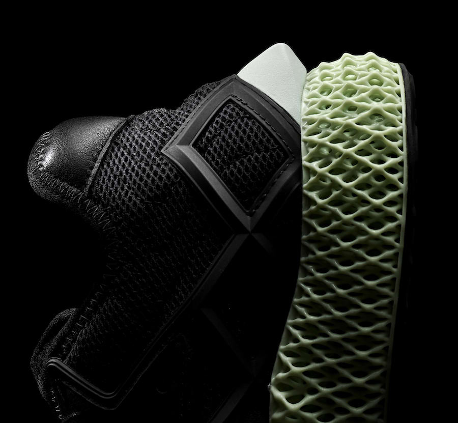 adidas Y-3 Runner 4D 2019 Release Date Info