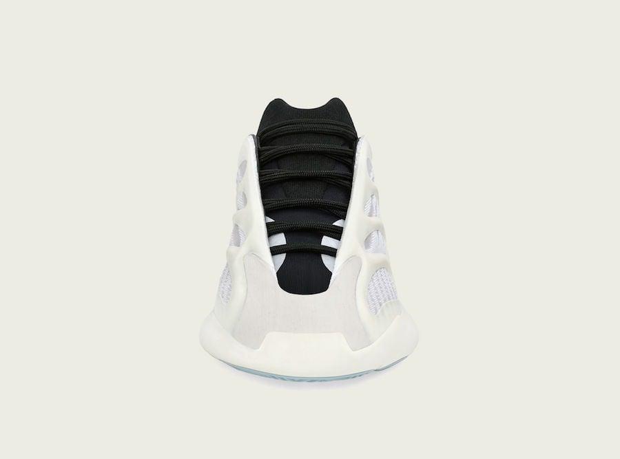 adidas Yeezy 700 V3 Azael Glow in the Dark FW4980 Release
