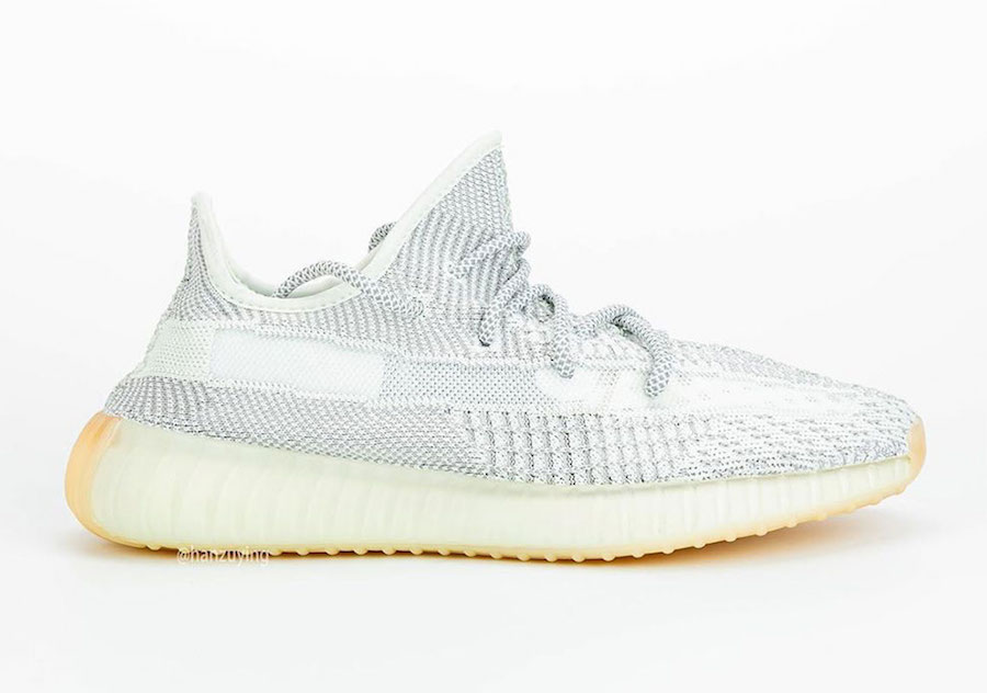 adidas Yeezy Boost 350 V2 Tailgate FX4348 2020 Release Date