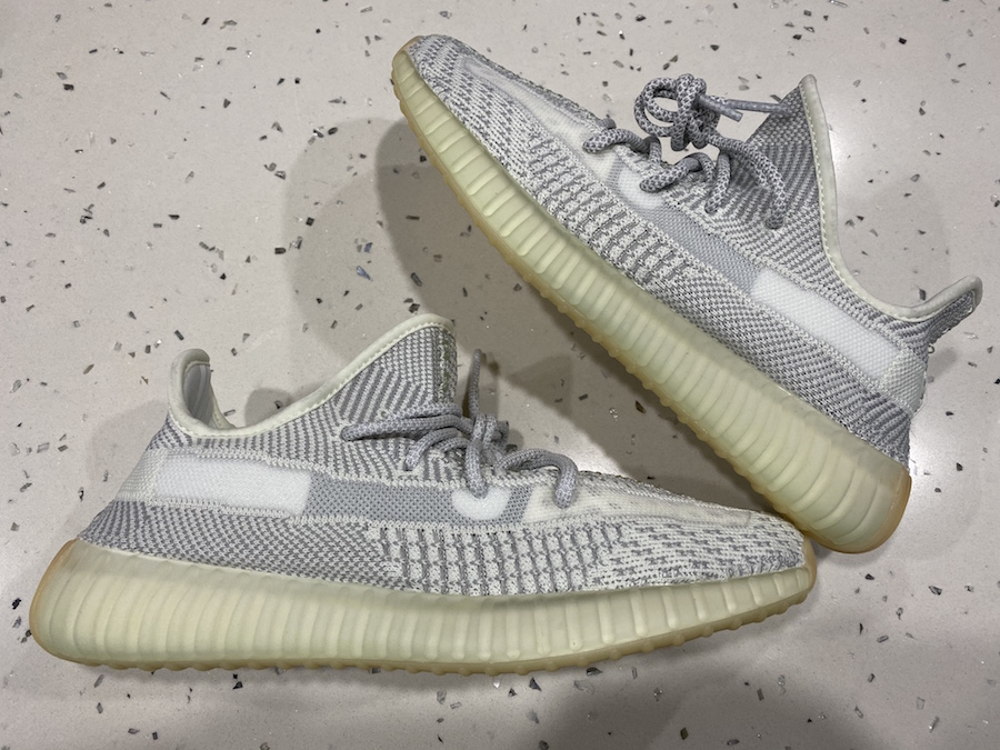 adidas Yeezy Boost 350 V2 Tailgate FX4348 Release Date Info