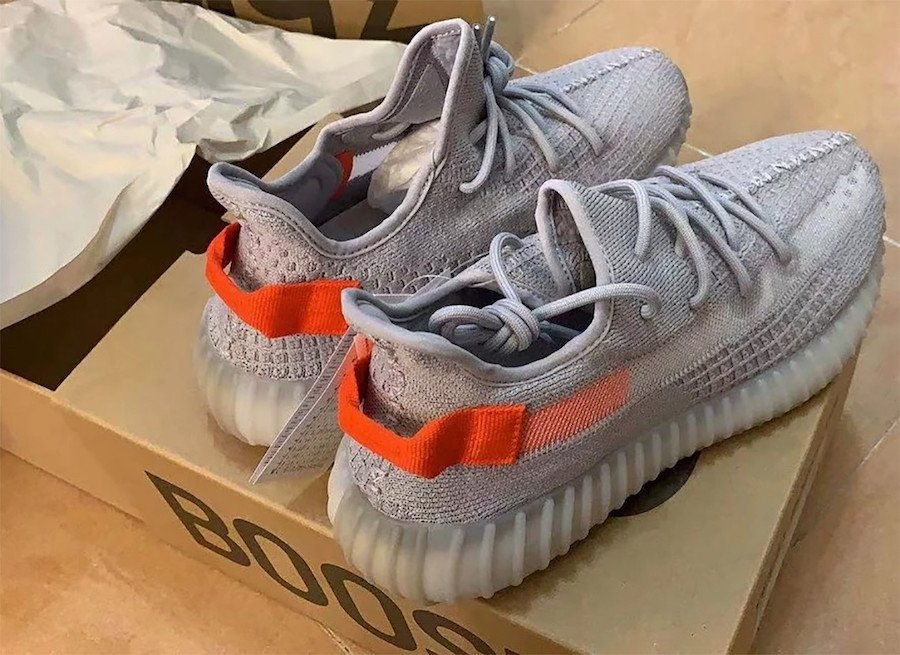 adidas Yeezy Boost 350 V2 Tailgate FX9017 Release Date Info