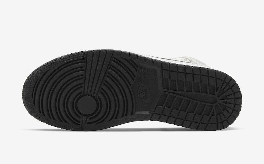 Air Jordan 1 Mid Disco Ball CU9304-001 Release Date