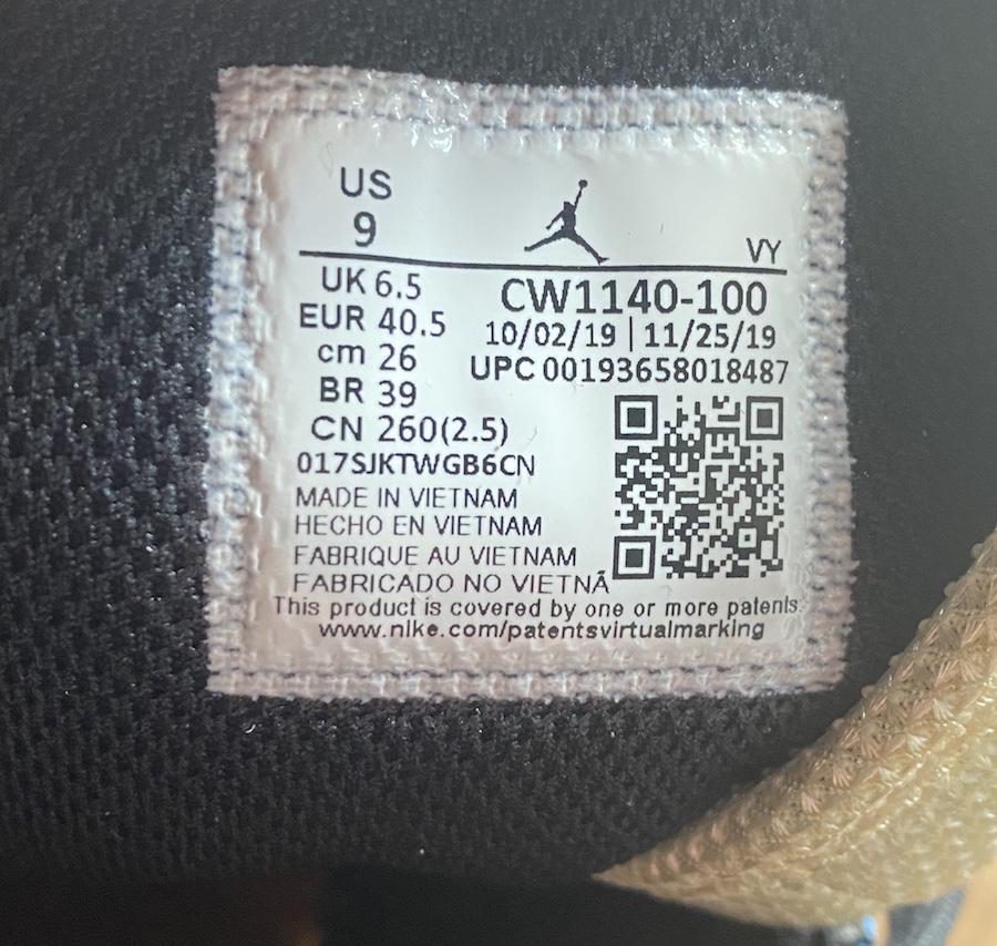 Air Jordan 1 Mid SE Multicolor Lightbulb CW1140-100 Release Date Info