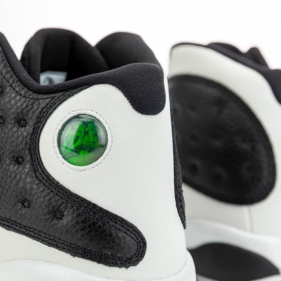 Air Jordan 13 Reverse He Got Game 414571-061 2020 Release