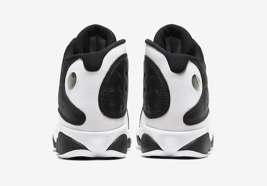 Air Jordan 13 Reverse He Got Game 414571-061 Release Info