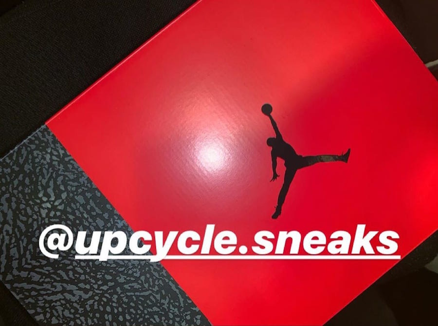 Air Jordan 3 Retro SE Red Cement CK5692-600 Release Date