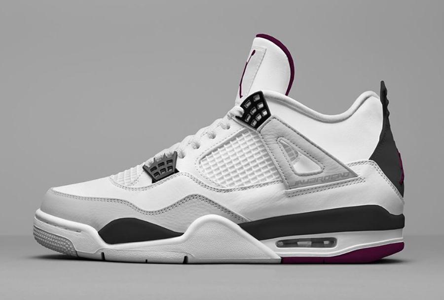 Air Jordan 4 PSG CZ5624-100 Release Date Info