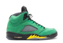 Air Jordan 5 Oregon Ducks 2020 Release Date Info