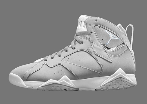 Air Jordan 7 Neutral Grey Release Date