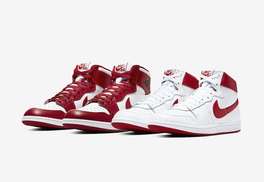Air Jordan New Beginnings Pack CT6252-900 Release Info