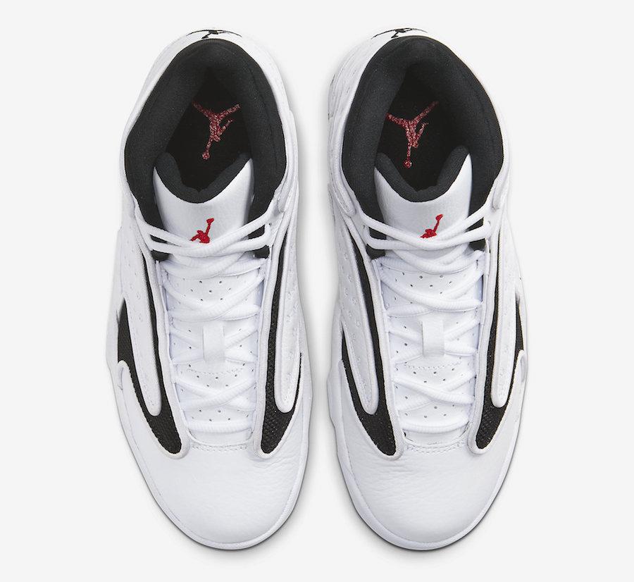 Air Jordan Womens OG Retro 133000-106 Release Date