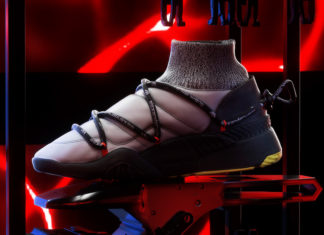 Alexander Wang adidas Fall/Winter 2019 Release Date