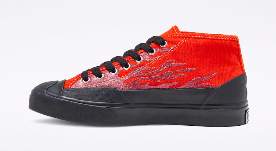 ASAP Nast Converse Jack Purcell Mid Release Date Info