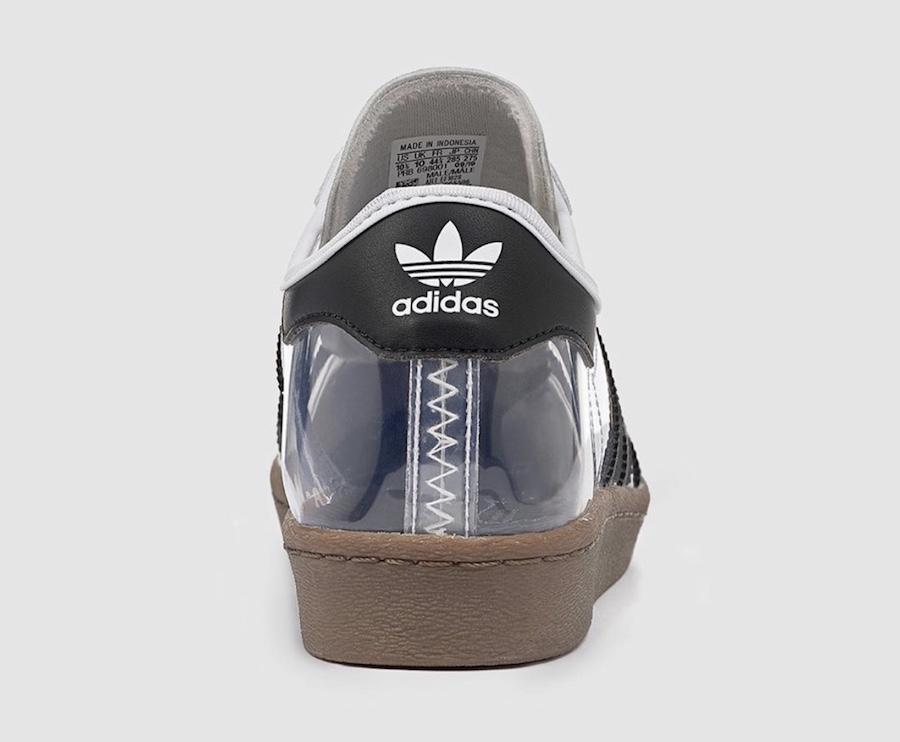 Blondey adidas Superstar Release Date Info