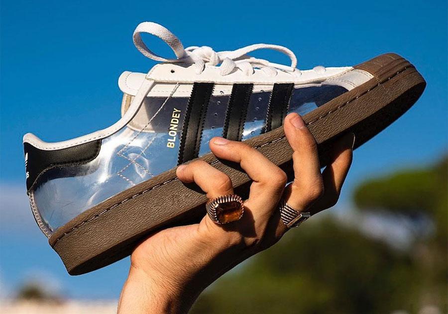 adidas Superstar City Pack New York FW2803 Release Info
