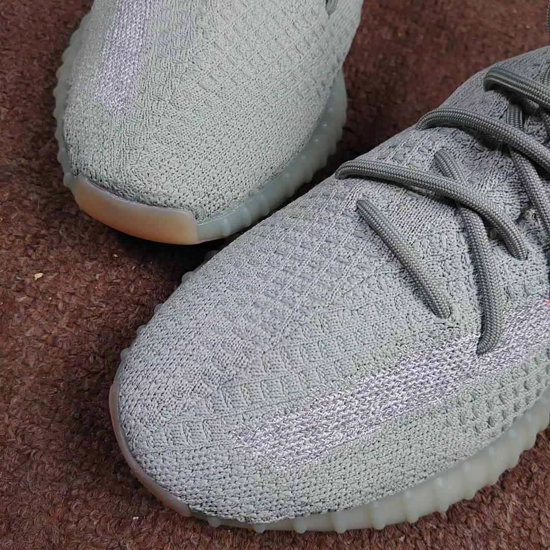 Desert Sage adidas Yeezy Boost 350 V2 FX9035