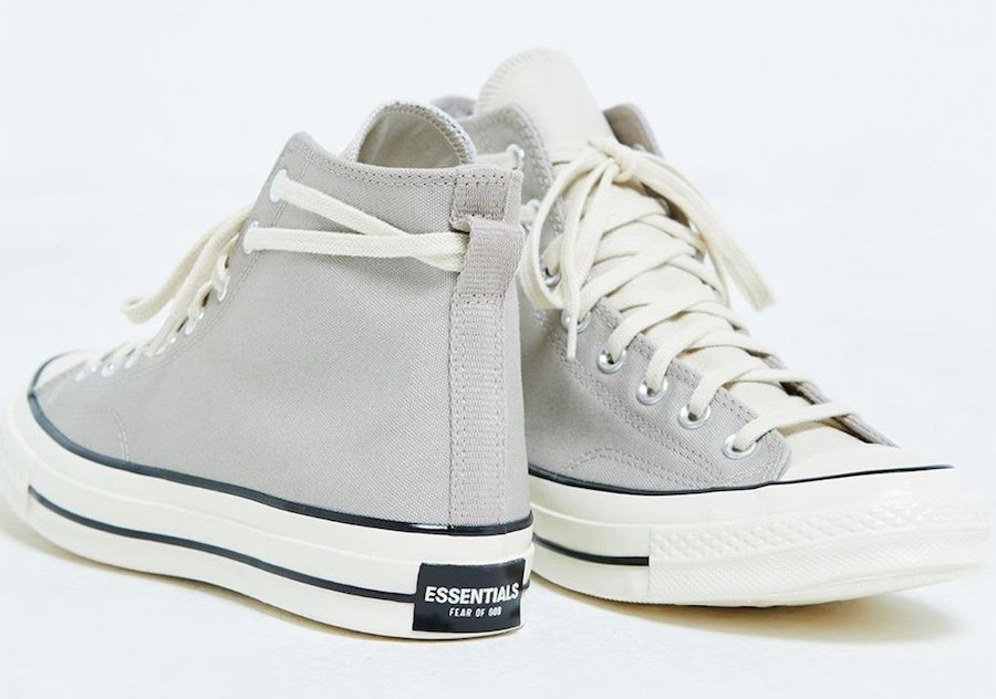 Fear of God Essentials Converse Chuck 70 Release Date Info