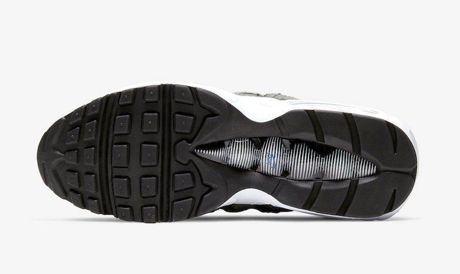 Loopwheeler Nike Air Max 95 CQ7853-001 Release Date