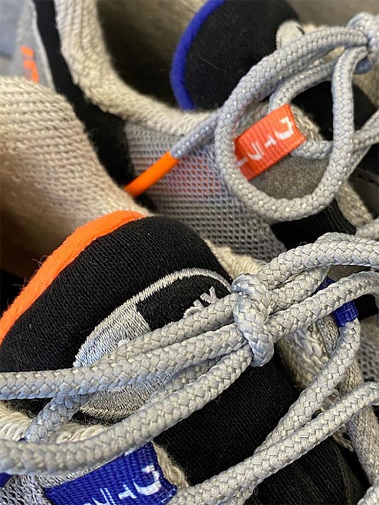 Loopwheeler Nike Air Max 95 Release Date Info