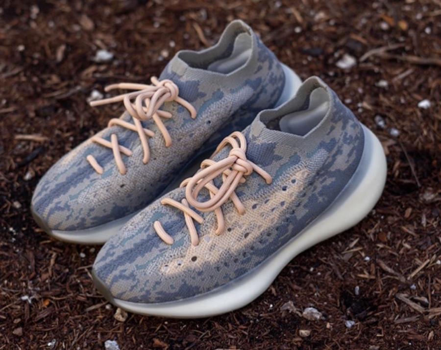 Mist adidas Yeezy Boost 380 FX9764 Release Date