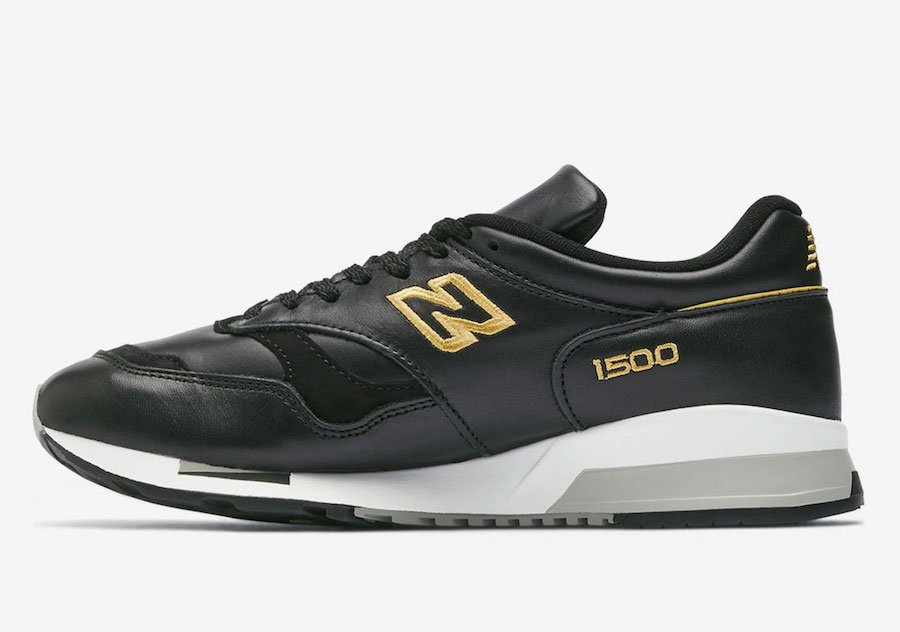 New Balance 1500 Liverpool FC Release Date Info