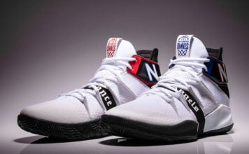 New Balance OMN1S City of Angels Release Date Info
