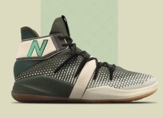 kawhi leonard shoe release date