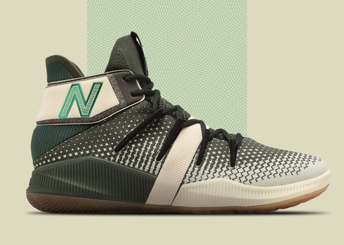 New Balance OMN1S Money Stacks Release Date Info