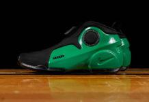Nike Air Flightposite 2 Clover Green CD7399-001 Release Date Info