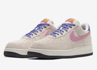 Nike Air Force 1 Low ACG CU3007-061 Release Date Info