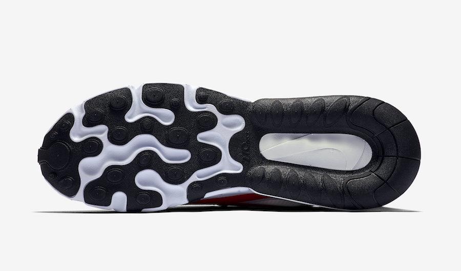 Nike Air Max 270 React Air Max 1 CW2625-100 Release Date Info
