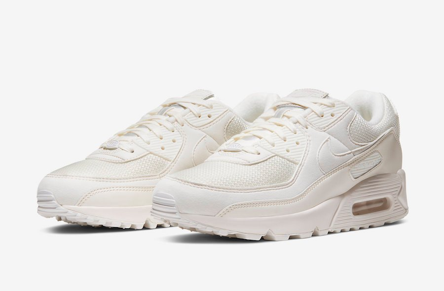 Nike Air Max 90 30th Anniversary CT2007-100 Release Date Info