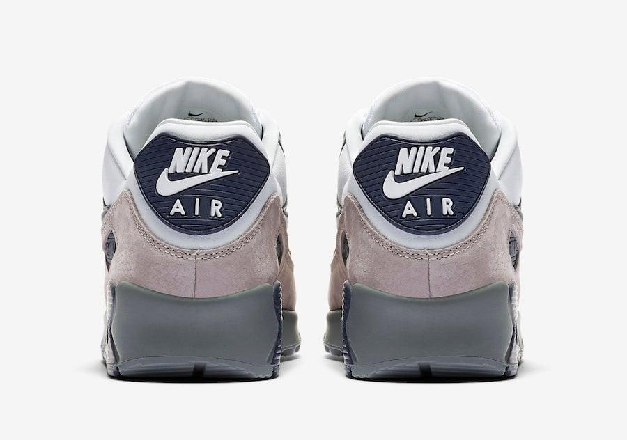 Nike Air Max 90 Lahar Escape CI5646-100 Release Date