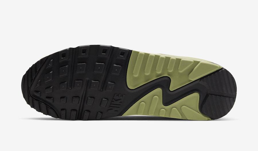 Nike Air Max 90 Lahar Escape CI5646-200 Release Date