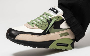 Nike Air Max 90 Lahar Escape CI5646-200 Release Date Info