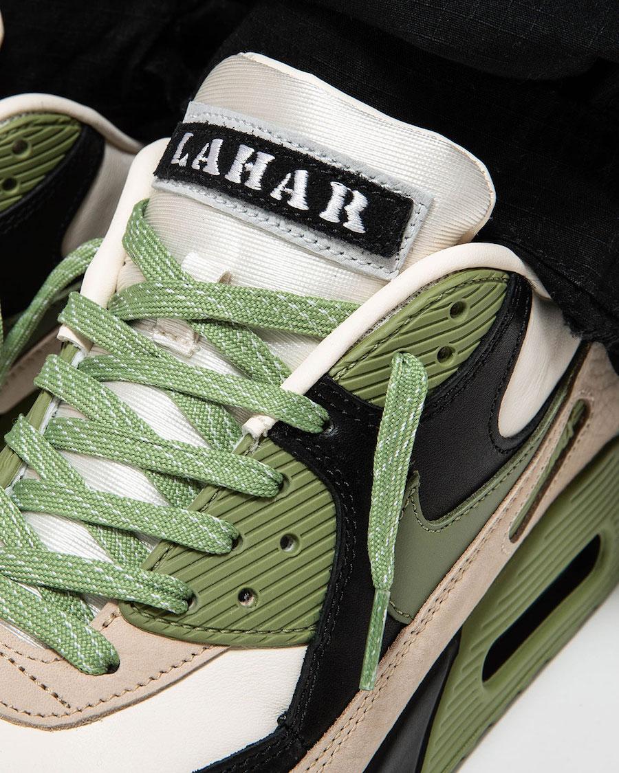 Nike Air Max 90 Lahar Escape CI5646-200 Release Date Info