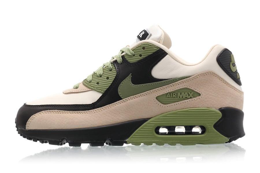 Nike Air Max 90 Lahar Escape CI5646-200 CI5646-100 Release Date Info | SneakerFiles